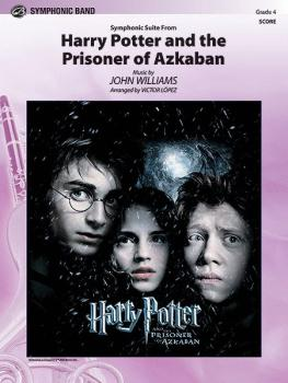 <I>Harry Potter and the Prisoner of Azkaban</I>, Symphonic Suite from  (AL-00-CBM04027C)
