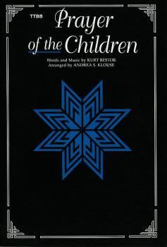 Prayer of the Children (AL-00-CH96166)
