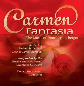Carmen Fantasia (AL-00-DH002CD)