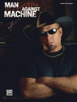 Garth Brooks: Man Against Machine (AL-00-44471)