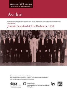 Avalon (AL-00-EJEM02001)